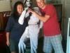 Jenny Yang, Bucks step-grandaddy and Tod