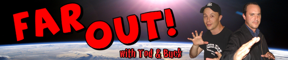 110 – Caskets, Costco and More! | Far Out!